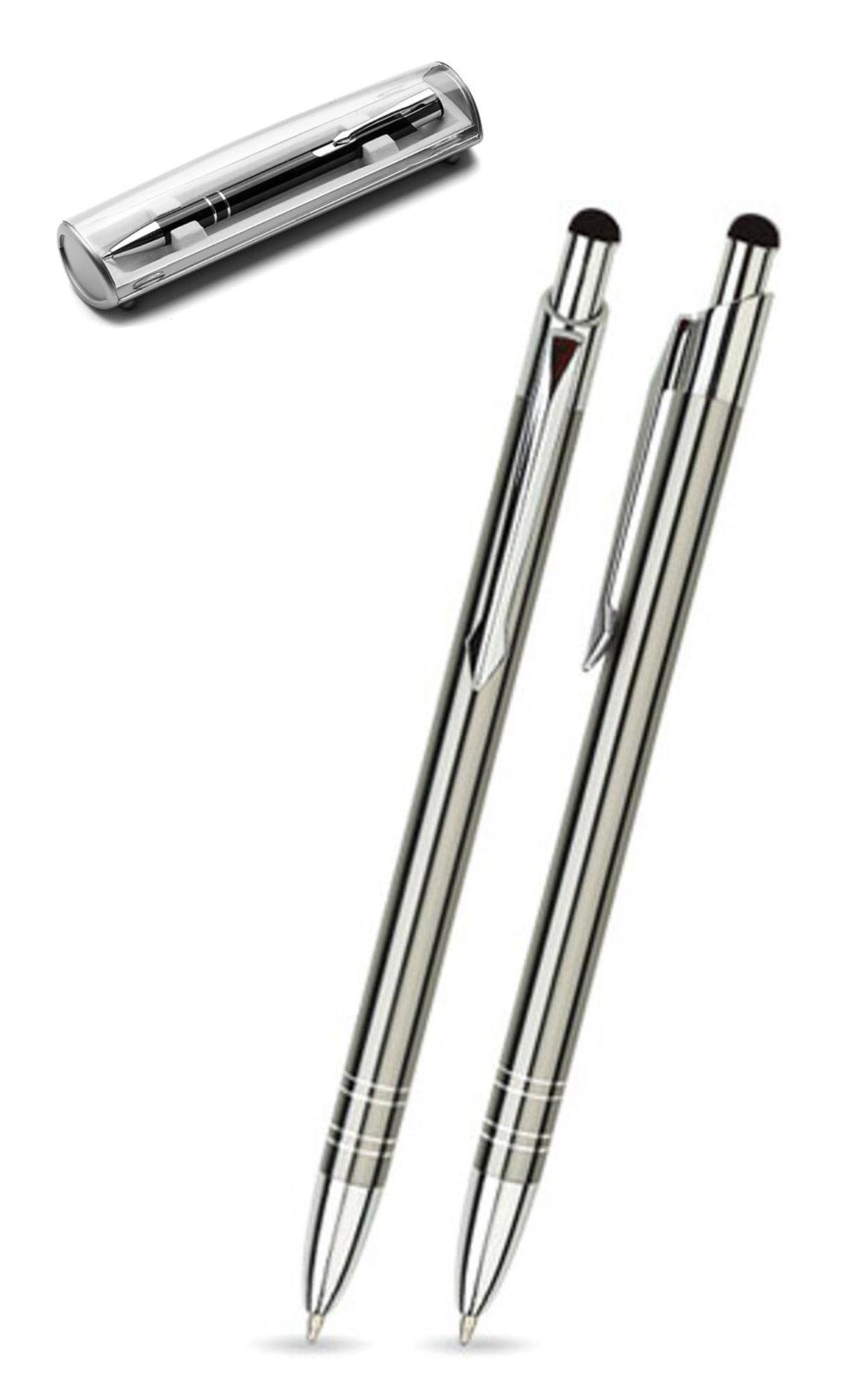 Kugelschreiber LOLA touch inkl individueller Lasergravur